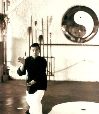 Lee Wah Kung Fu São José (Foto: Arquivo Pessoal)