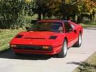 Ferrari utilizada por Tom Selleck em 'Magnum' vai a leilão por US$ 250 mil