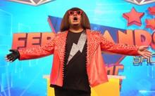 Ferdinando Show - O Game