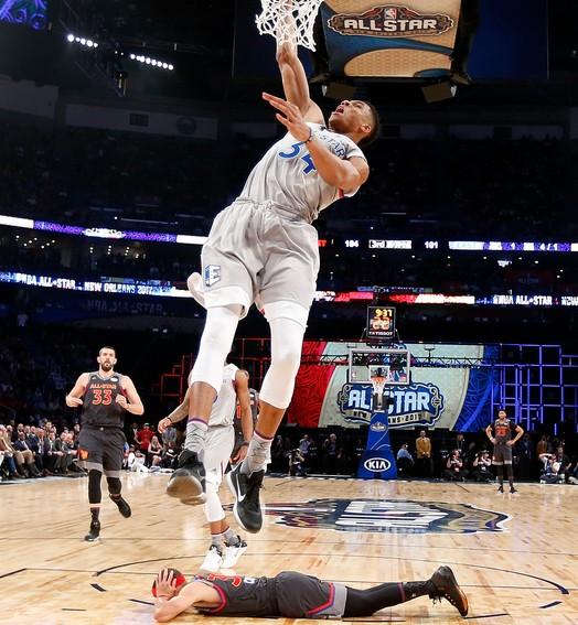 Maior diversão (Getty Images)