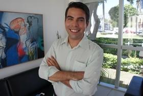 Rubens Medeiros (Foto: Alysson Bernardo/TV Cabo Branco)