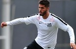 Dorival confirma Patito titular e revela admiração pelo argentino (Ivan Storti / Santos FC)