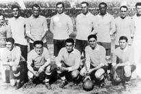Copa do Mundo 1930 (Getty Images)