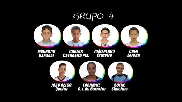 TABUADA_grupo_4_participantes (Foto: TABUADA_grupo_4_participantes)