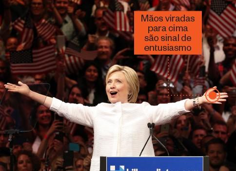 Hillary Clinton (Foto: Lucas Jackson / Reuters)