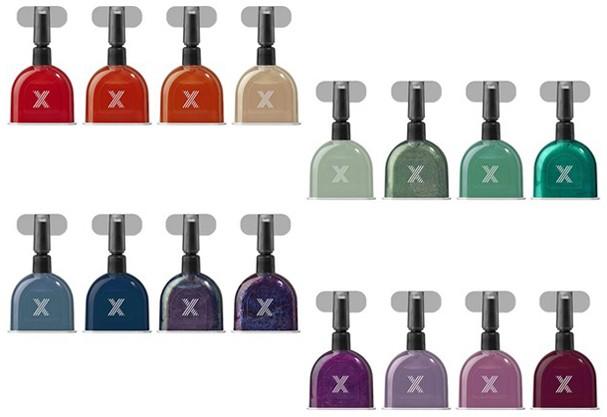 Sephora lança kit de esmaltes de uso único (Foto: Divulgação)