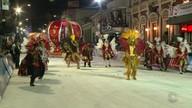 Confira as festas de carnaval pelo estado