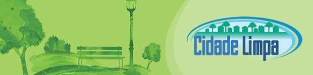 O projeto Cidade Limpa é promovido pela TV TEM (Foto: Arquivo / TV TEM)