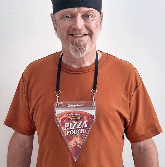 Porta-pizza