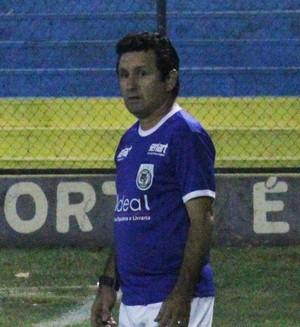Maradona Tiradentes-PI (Foto: Wenner Tito/GloboEsporte.com)