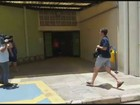 Fuvest: Estudante chega 40 segundos antes de portão fechar; veja o vídeo