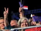Recuperada da guerra, Croácia se une à União Europeia