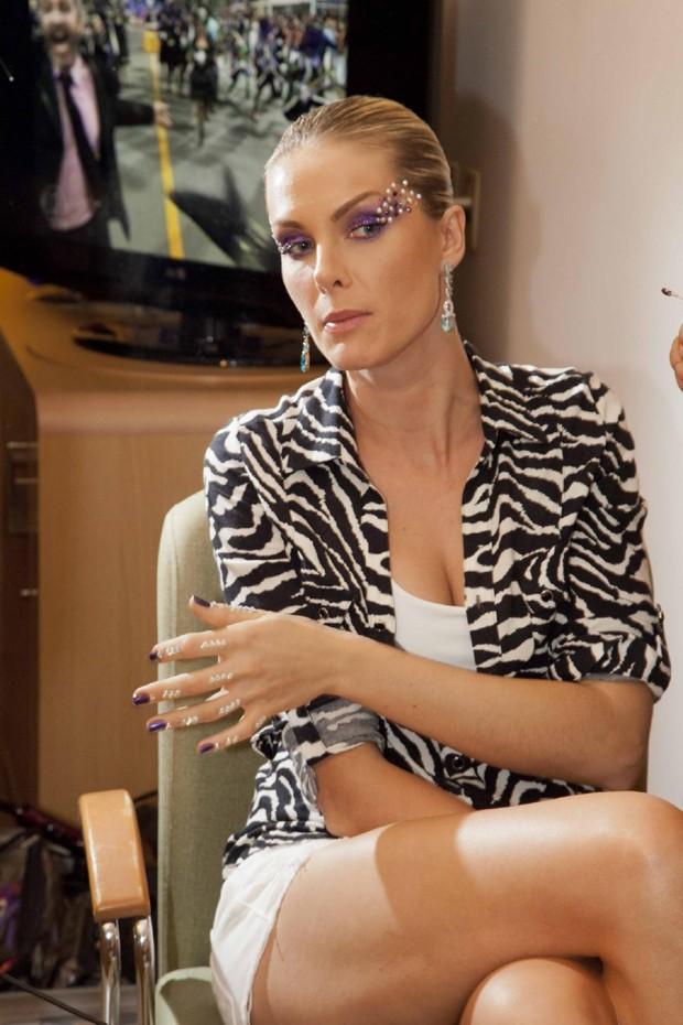 2f4afb5c51f56 Ana Hickmann (Foto  Marcelo Spatafora   Revista QUEM)
