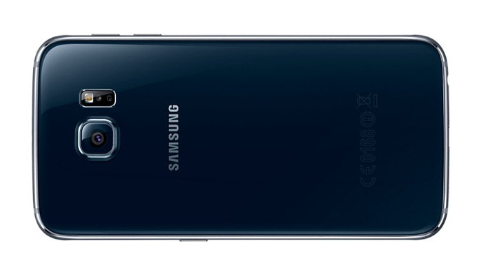 Galaxy S6 é encontrados nas cores azul, dourado, branco e preto (Foto: Divulgação)