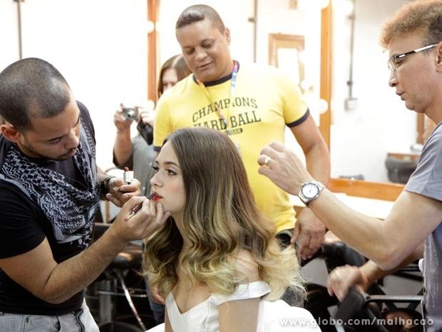 Juliana Paiva  (Foto: Malhação / TV Globo)