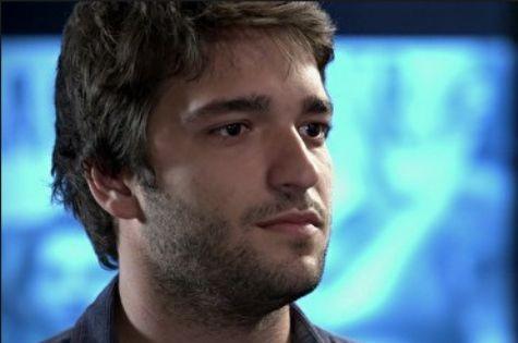 Davi (Humberto Carrão) (Foto: Reprodução)