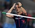 Murer elogia Thiago Braz e defende o amigo Lavillenie: ''Tem que respeitar''