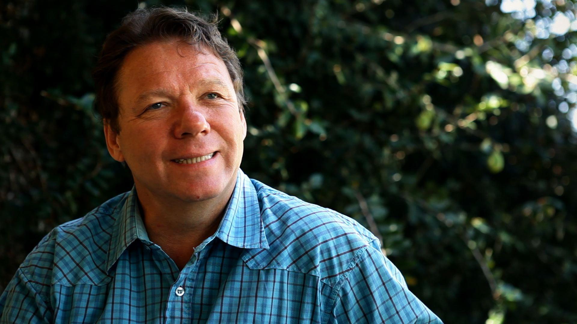 Claude Troisgros, no 'Casa brasileira' (Foto: Divulgação)