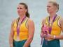 Remadora australiana medalha de prata em Londres morre aos 33 anos