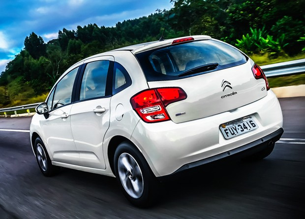 Citroën entrega motor 1.2 Pure Tech ao C3