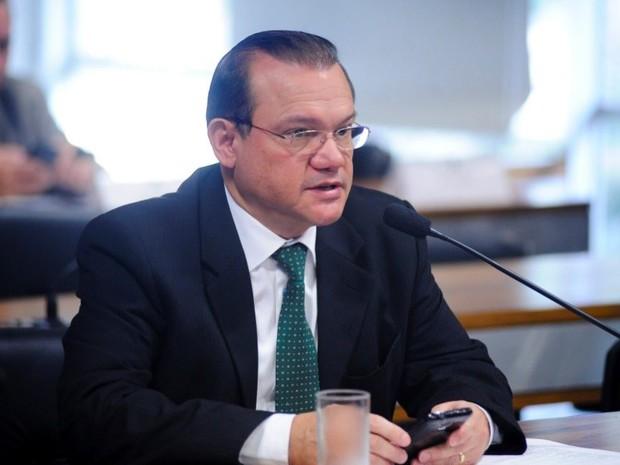 Senador Wellington Fagundes (PR-MT) (Foto: Assessoria)