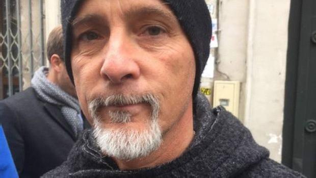 Lugon diz estar com 'muita raiva' do que aconteceu  (Foto: BBC)
