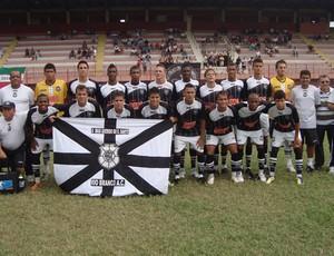 Rio Branco-ES Sub-20 (Foto: Divulgação/Rio Branco AC)