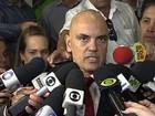 PF vai ajudar a apurar ataque que feriu vice e matou candidato, diz ministro