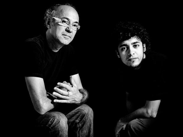 Geraldo Maia e Vinícius Sormento são um dos destaques da programação musical do Janeiro de Grandes Espetáculos (Foto: Divulgação/Pedro Escobar)