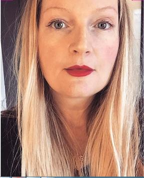 Michelle Pugh (Foto: Instagram/Reprodução)