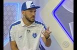 Fernando Gabriel participa do Globo Esporte desta segunda-feira (29)