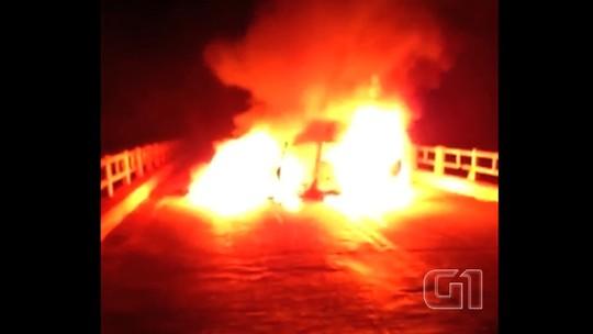 Grupo explode banco, faz reféns e causa tiroteio em Alto Horizonte
