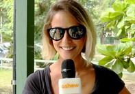 Atriz passa por mudanças para estrear (Globo)