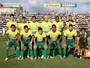Zagueiro do Cuiabá lamenta chances perdidas em derrota para o ASA-AL