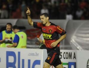 Rivaldo - Sport (Foto: Aldo Carneiro)