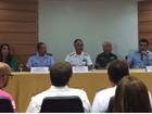 Forças Armadas terão 71 mil contra o Aedes (Cristina Boeckel/G1)