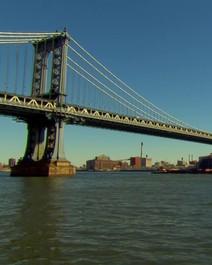 Pontes de Nova York