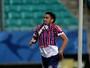 Bahia ignora interesse de Flamengo e Sport, e renova contrato com Hernane