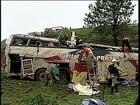 Após acidente no Norte, domingo foi marcado pelo luto na Serra do RS