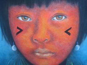 Luz dos Olhos (Foto: Divulgação)