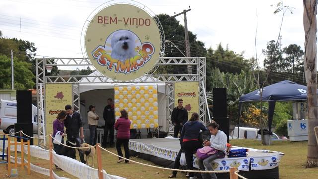 Estimacão 2013 em Tatuí (Foto: Arquivo / TV TEM)
