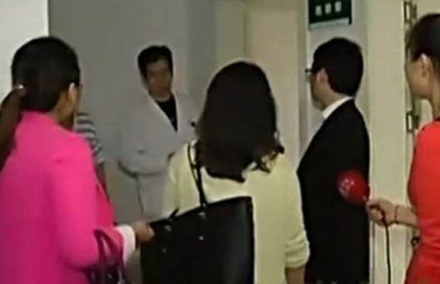 Mantinha Chinês 'Don Juan' Relacionamento com 17 namoradas (Foto: NEWS.163.COM)