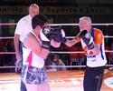 O último nocaute: Eder Jofre volta aos ringues e luta contra campeã de boxe