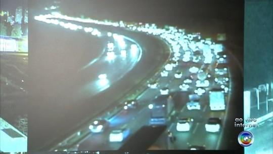 Cerca de 1,8 milhão de veículos devem circular nas rodovias de Jundiaí