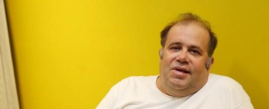 Otavio Muller diz que tomou susto ao descobrir que ele e Preta Gil serão avós: 'Meu filho é menino'