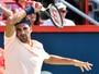 Adversário de Federer dá resposta criativa a fã do suíço durante partida