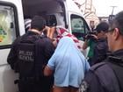 Policiais civis do PA suspeitos de assaltos são transferidos do Amapá