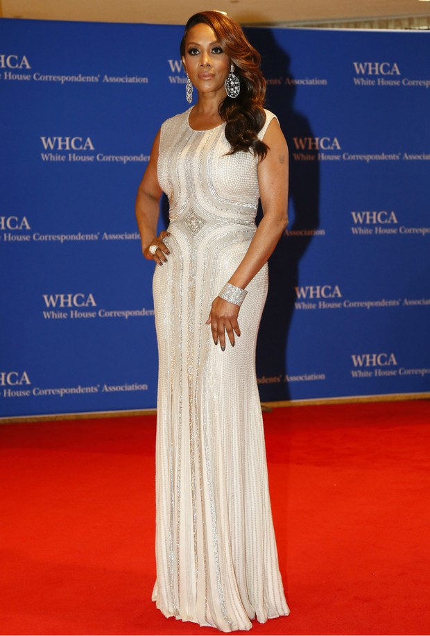 White House Correspondent's Dinner - Vivica A Fox (Foto: Getty Images)