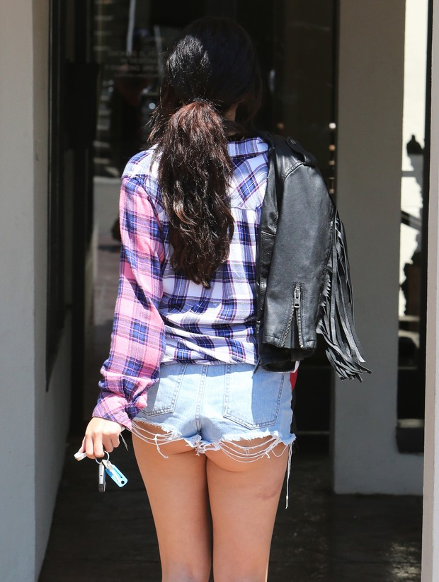 Selena Gomez (Foto: Grosby Group/Agência)