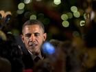 Questão da maconha recreativa não é prioridade federal, diz Obama